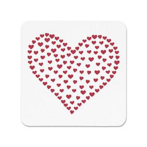 MY LOVE Handcrafted Fridge Magnet.Husband.Wife.Boyfriend.Girlfriend.Valentine
