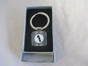 Image Is Loading Genuine Ford Gt Key Ring