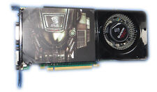 Leadtek tarjeta gráfica 8800gt px8800 GTS NVIDIA 512mb para PC/Mac Pro 1.1/2.1
