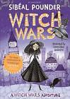 Witch Wars by Sibeal Pounder (Paperback, 2015)