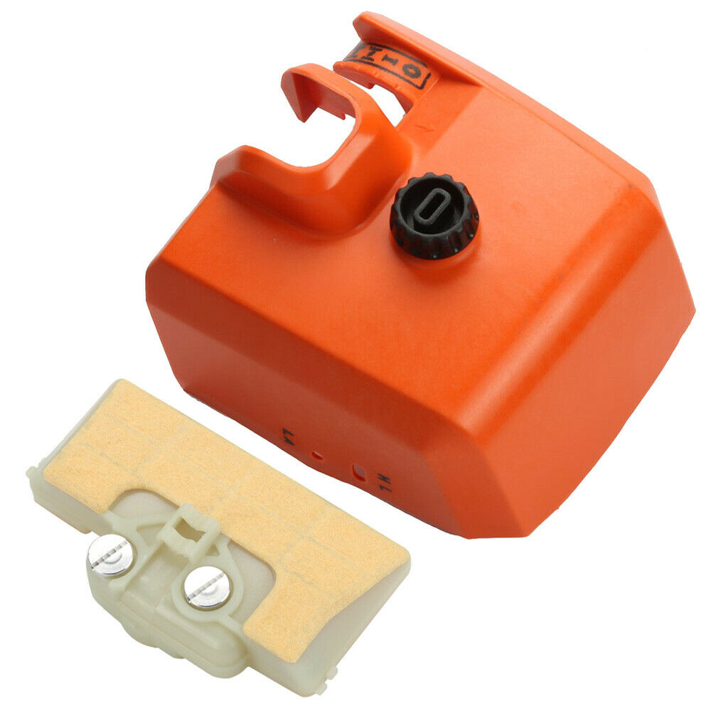 1121-120-1618 Air filter /& Cover for Stihl 024 MS240 MS260 026 Chainsaw