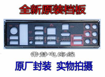 OEM IO SHIELD BLENDE BRACKET for Z97 MPOWER