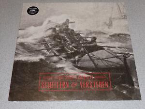 FEINE-SAHNE-FISCHFILET-Scheitern-Und-Verstehen-LP-Vinyl-Neu-amp-OVP