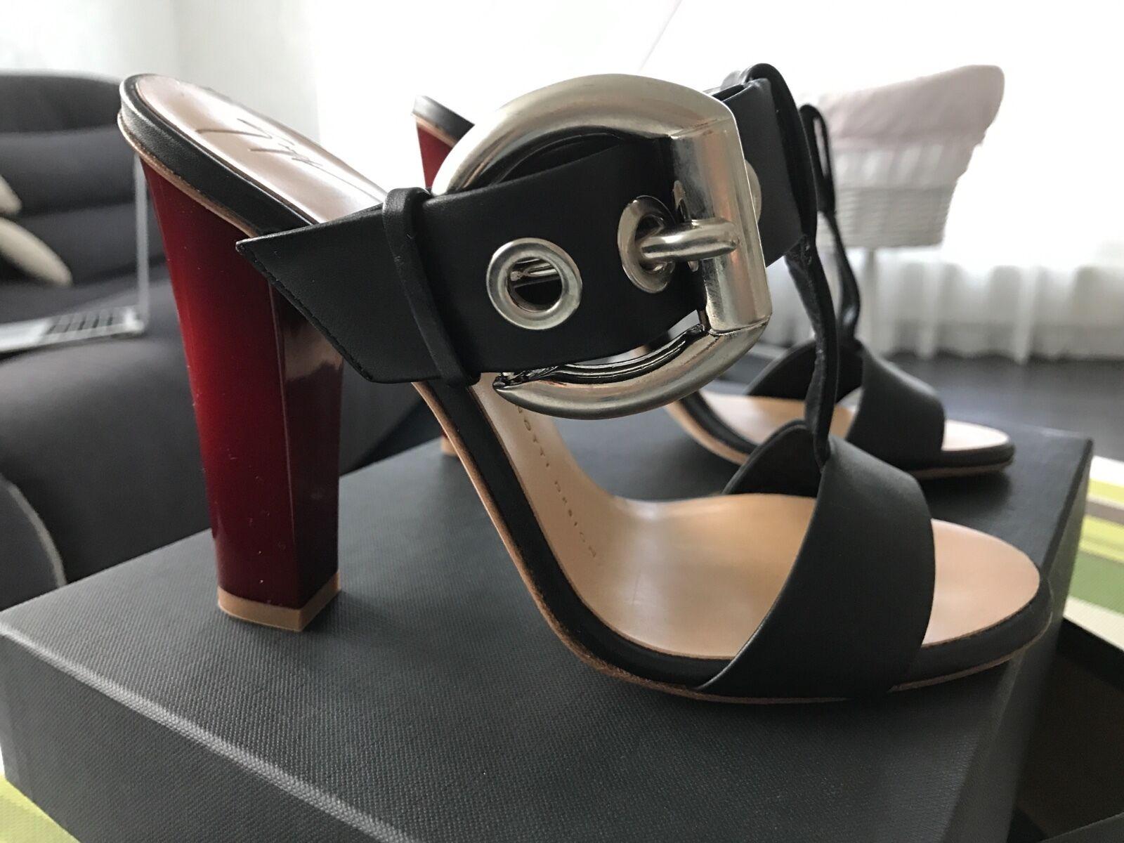 Man's/Woman's Giuseppe Zanotti 36 Elegant shape new Fashion versatile shoes