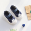Girls-Boys-Shoes-Kids-Sport-Sneakers-Children-Baby-Toddler-Canvas-Shoes thumbnail 22