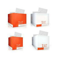 Tan Towel Towelettes (50 Pack)
