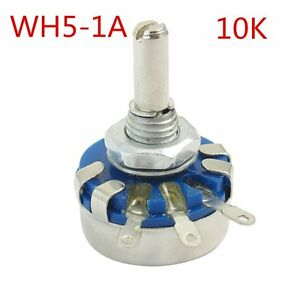 WH5-1A-4mm-Shaft-3-Terminal-Linear-Taper-Rotary-Potentiometer-Pot-10K-ohm