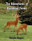 The Adventures at Buckhead Farms by Delaine Rogers (Paperback / softback, 2011)