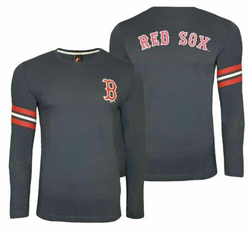 Majestic Boston Red Sox Baseball T Shirt Youth 13 14 Years Boys Kids MLB Jersey