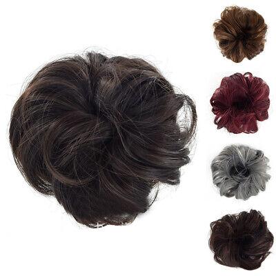 Damen Haarspange Kieferklemme Dickes Haar Hochsteckfrisur Werkzeuge Kaffee
