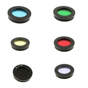 For-Celestron-Telescope-Eyepiece-Color-Filter-Set-1-25-Inch-Moon-Planet-Sky