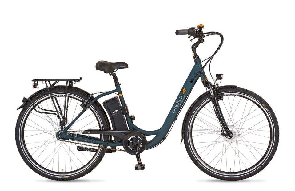 Prophete E-Bike 26