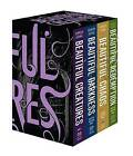 The Beautiful Creatures Complete Paperback Collection by Kami Garcia, Margaret Stohl (Paperback / softback, 2013)