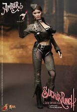"Amber Sucker Punch Jamie Chung 1/6 MMS158 12"" Figur Hot Toys"