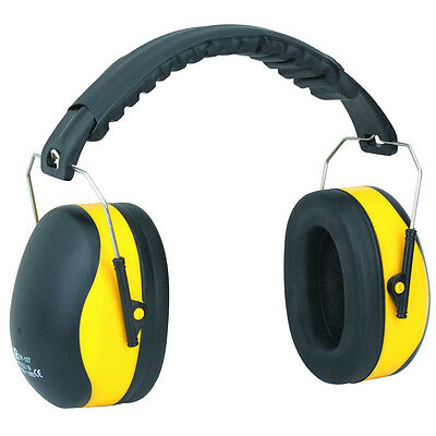 Hearing Adjustable Soundproofing Ear Muff Noise Protector