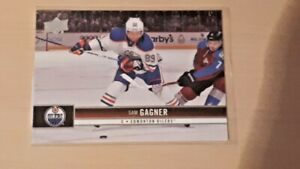 2012-13-UPPER-DECK-UPDATE-280-SAM-GAGNER-SSP