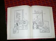 POWER STATION STEAM GENERATING PLANT PATENT. SARGENT, CHICAGO, USA. 1900
