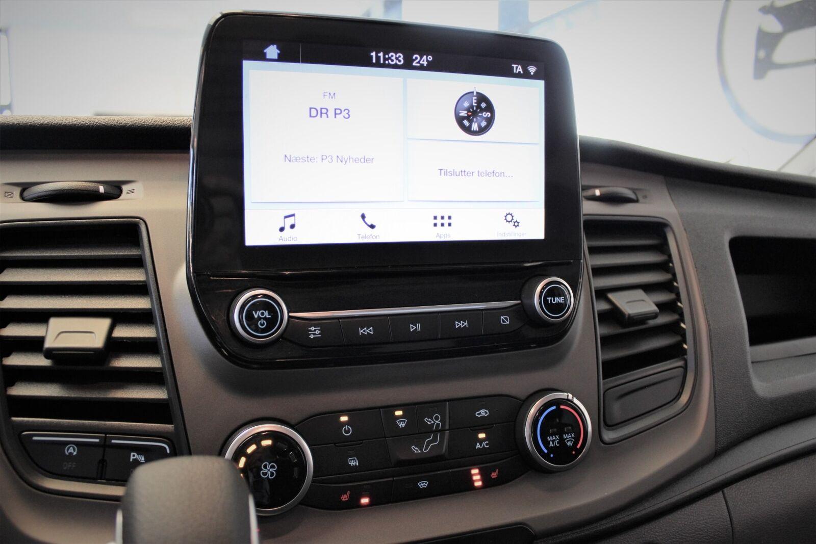 Ford Transit Custom 280L 2,0 TDCi 130 Trend aut. - billede 8