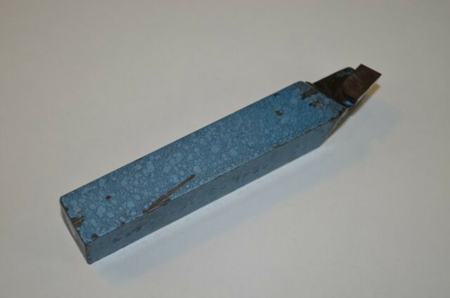 Gerade Hartmetall-Drehmeißel  links 20X20 ISO1 P20 497120, RHV3027