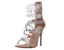 561f624bac9 Steve Madden Women s Charlee Clear Dress Open 8 US for sale online ...