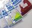 GEMINI-Genie-4mm-Rig-Perline-100-per-confezione miniatura 2