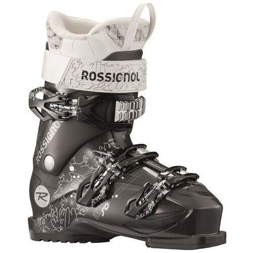 Rossignol Kelia Sensor 50 New 2016 Damenschuhe Ski Stiefel Größe 23.5