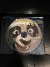 Kung Fu Panda 2 DVD Disc Only In Jewel Case
