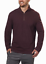 NEW-Calvin-Klein-Jeans-Mens-Zip-Pullover-Sweatshirt-VARIETY-SIZE-amp-COLORS thumbnail 3