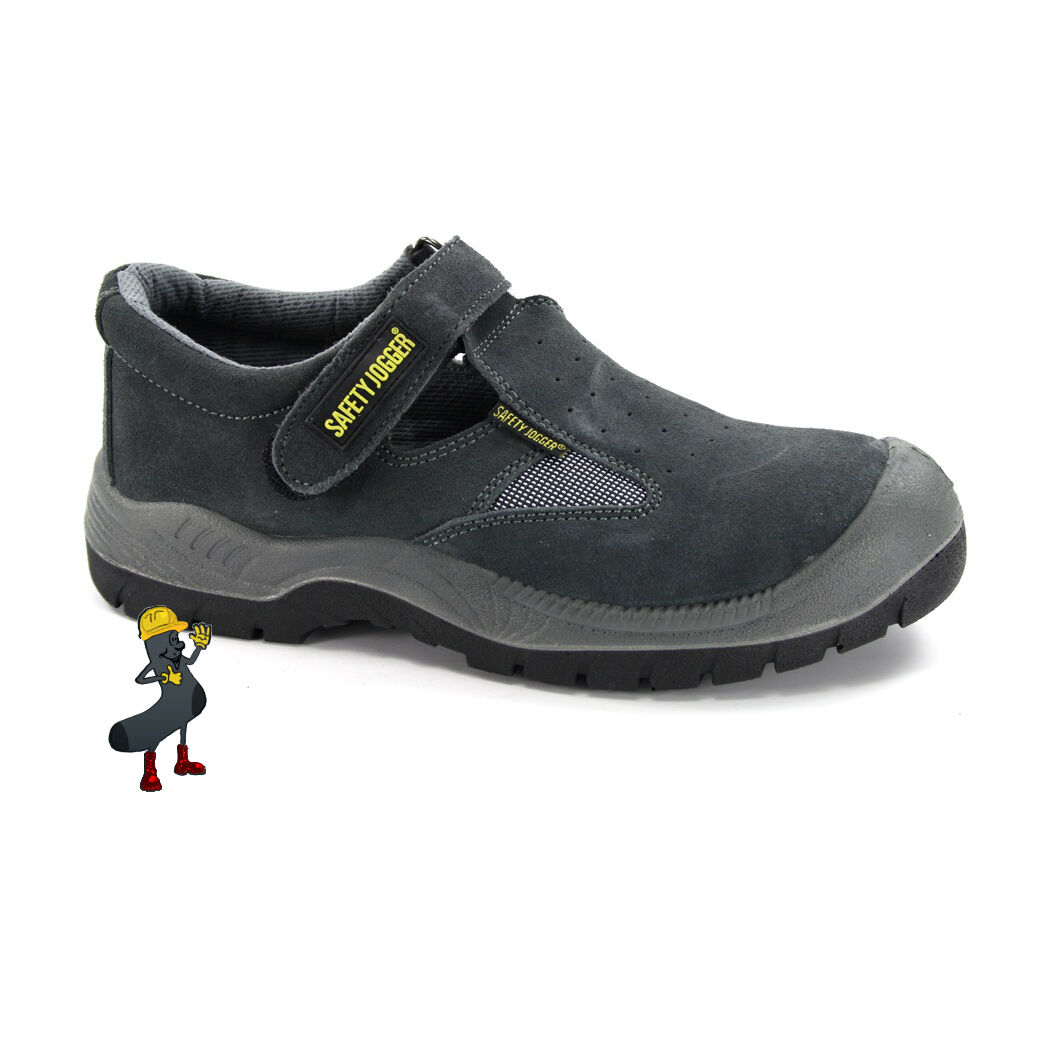 Calzado de Seguridad Trabajo Safety Jogger Bestsun