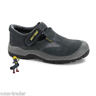 Sicherheitsschuhe Arbeitsschuhe Safety Jogger Bestsun