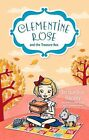 Clementine Rose and the Treasure Box by Jacqueline Harvey (Paperback, 2014)