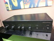 Arcam Alpha Vintage Verstärker / Klassischer Englischer Stereo amp