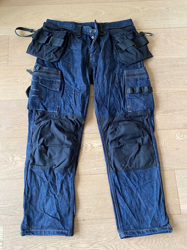 Bukser dunderdon