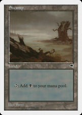 Swamp B Mirage NM Basic Land MAGIC THE GATHERING MTG CARD ABUGames