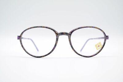 2019 Ultimo Disegno Vintage See You Pa-s 264 630 51 [] 19 130 Lilla Ovale Occhiali Eyeglasses Nos-mostra Il Titolo Originale Medulla Benefico A Essenziale