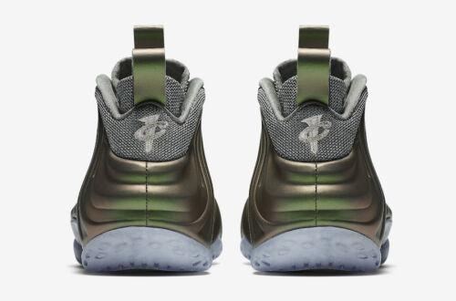 Dark Stucco a para talla 5 Nike Shine One Air 6 Foamposite 8 estrenar hombre A8n77YIXw