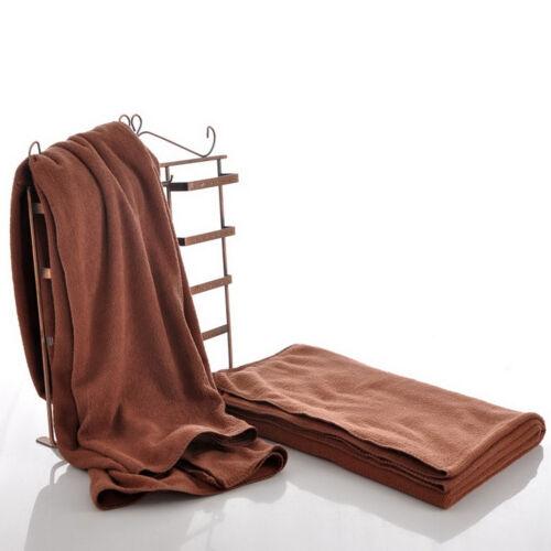 PD Waschhandschuh Gästetuch Handtuch Duschtuch Badetuch Saunatuch Bade 70X140CM