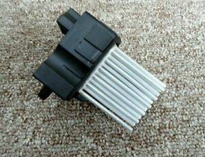 Heater-Blower-Motor-Resistor-Final-Stage-for-BMW-3-5-Series-X3-X5-E39-E46-E53