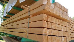 Bauholz-S10-120-x-120-x-6000-mm-Holz-Zimmerei-Fichte-Kiefer-Tanne-Tischlerei