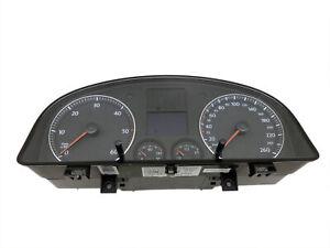 Kombiinstrument-Tacho-fuer-VW-Touran-1T-03-06-TDI-2-0-103KW-1T0920861A