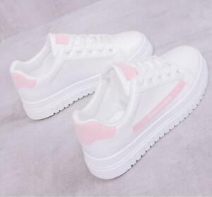 Summer small white shoes female new