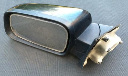 Ford Territory SX SY left hand door MIRROR passenger side LH black 3pin