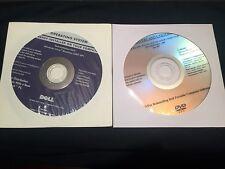 Dell Latitude D620 D620 ATG D531 131L D420 D520 D820 controlador Recovery CD DVD