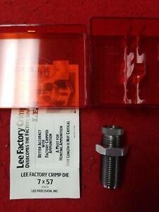 LEE 90416 41 REMINGTON MAG LEE PRECISION CARBIDE FACTORY CRIMP DIE 90416