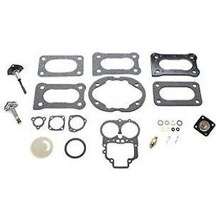 Carburetor Kit For Weber 32//36 DFV Fits VW Bug # CPR198120-BU