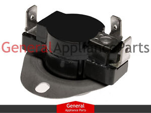 Details about Maytag Dryer Limit Switch Y304475 203371 6 3044750 303618 on