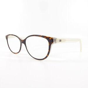 Beauty & Gesundheit Tommy Hilfiger Th 78 Kompletter Rand D6363 Brille Brille Brillengestell Augenoptik Brille