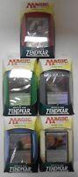 2015 Battle for Zendikar Intro Decks Packs Magic The Gathering MTG Cards NEW