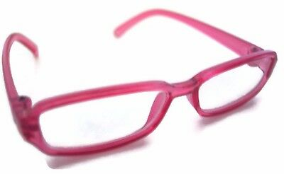 Wire Rimmed Eyeglasses Sized for American Girl Dolls 18 Inch Doll Glasses