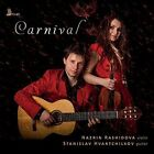 Carnival (CD, Sep-2016, First Hand Records)